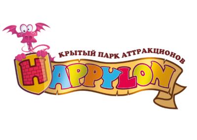 Happylon Vegas indoor reclama