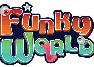 Funky World indoor Mirkov